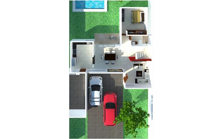 Foto de casa en venta en  , dzitya, mérida, yucatán, 1243297 No. 07