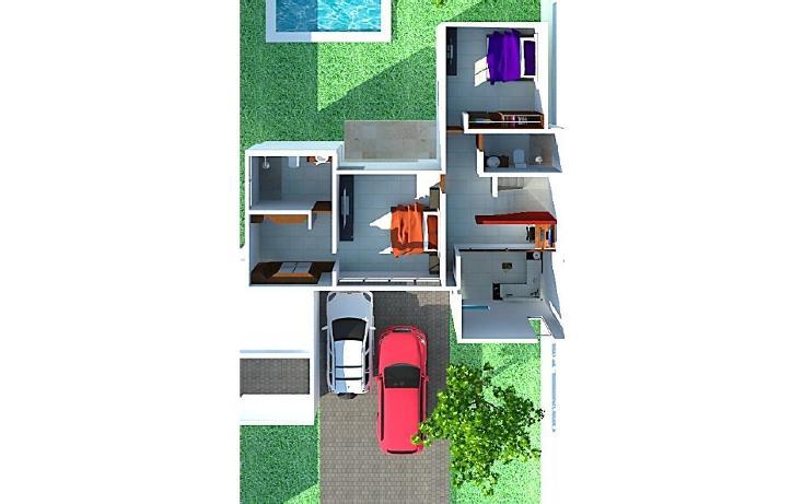 Foto de casa en venta en  , dzitya, mérida, yucatán, 1243297 No. 08
