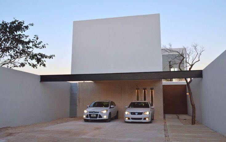 Foto de casa en venta en, dzitya, mérida, yucatán, 1244315 no 01