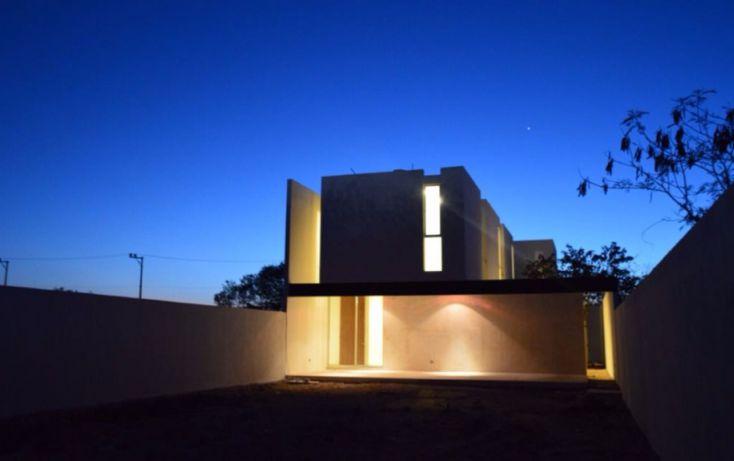Foto de casa en venta en, dzitya, mérida, yucatán, 1244315 no 02