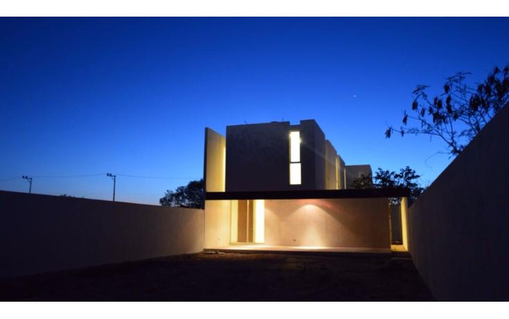 Foto de casa en venta en  , dzitya, mérida, yucatán, 1244315 No. 02