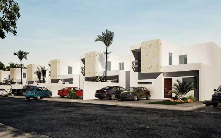 Foto de casa en venta en  , dzitya, mérida, yucatán, 1245051 No. 01