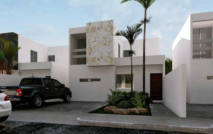 Foto de casa en venta en  , dzitya, mérida, yucatán, 1245051 No. 02