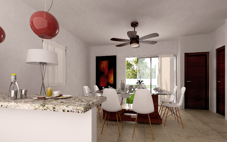 Foto de casa en venta en  , dzitya, mérida, yucatán, 1245051 No. 04