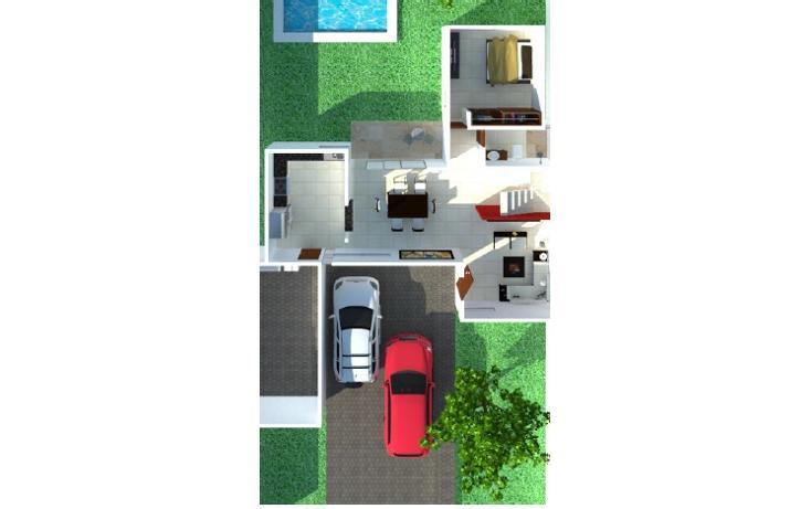 Foto de casa en venta en  , dzitya, mérida, yucatán, 1245517 No. 02