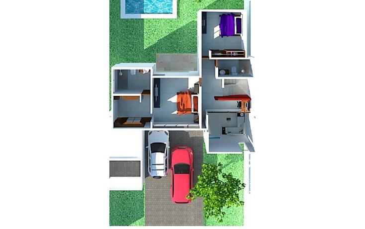 Foto de casa en venta en  , dzitya, mérida, yucatán, 1245517 No. 03