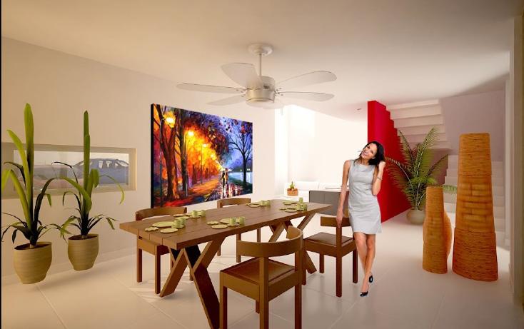 Foto de casa en venta en  , dzitya, mérida, yucatán, 1245517 No. 05