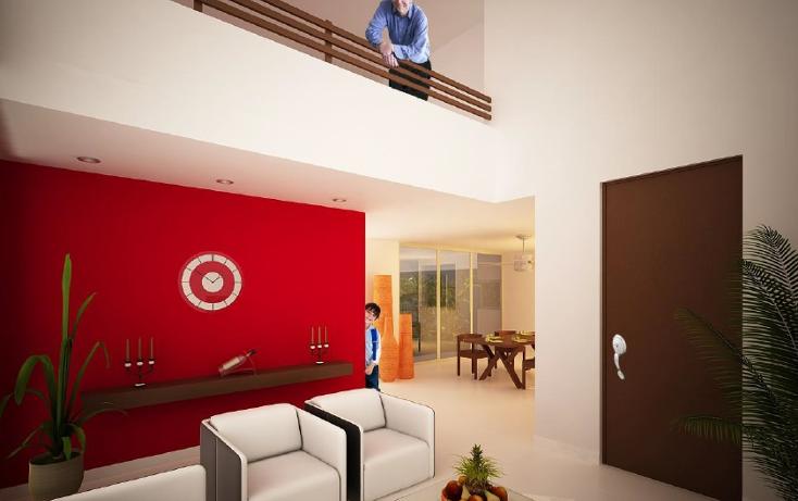 Foto de casa en venta en  , dzitya, mérida, yucatán, 1245517 No. 06