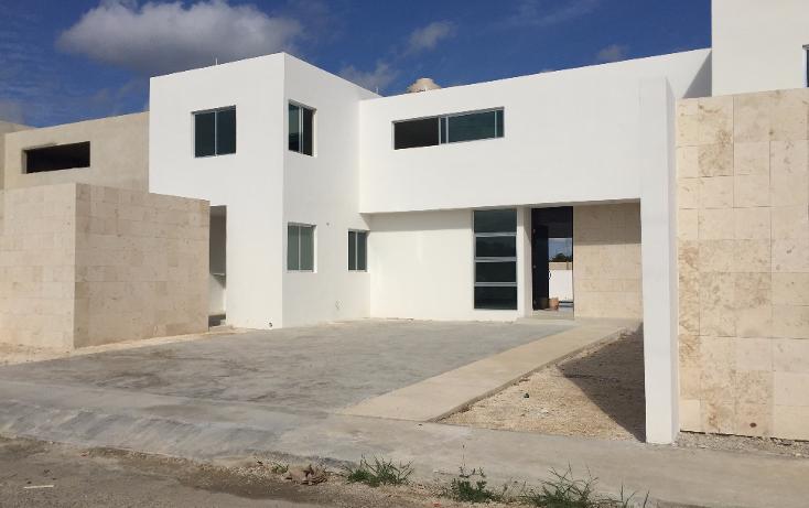 Foto de casa en venta en  , dzitya, mérida, yucatán, 1250075 No. 01