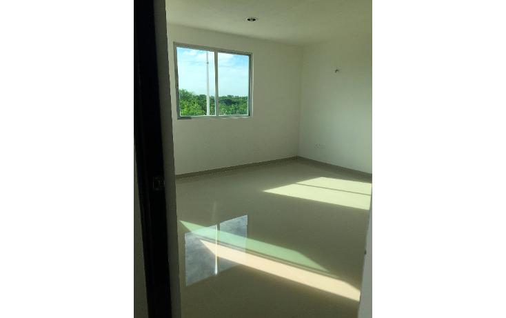 Foto de casa en venta en  , dzitya, mérida, yucatán, 1250075 No. 09