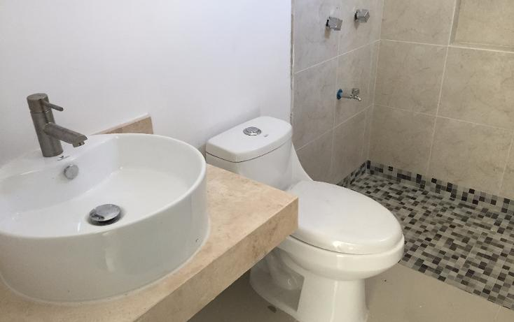 Foto de casa en venta en  , dzitya, mérida, yucatán, 1250075 No. 12