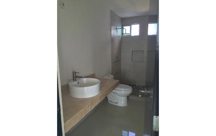 Foto de casa en venta en  , dzitya, mérida, yucatán, 1250075 No. 15