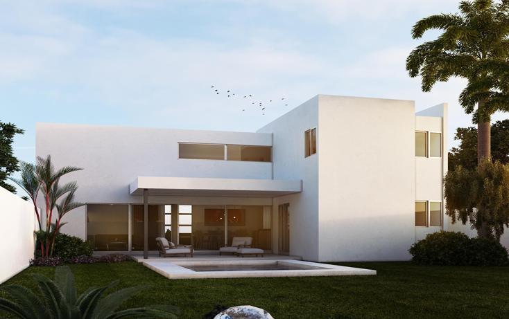 Foto de casa en venta en  , dzitya, mérida, yucatán, 1250075 No. 20