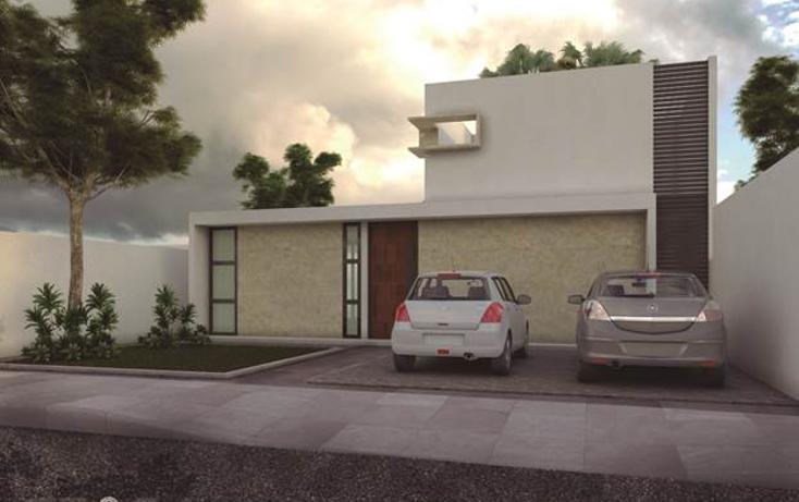 Foto de casa en venta en  , dzitya, mérida, yucatán, 1251315 No. 01