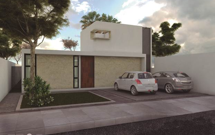 Foto de casa en venta en  , dzitya, mérida, yucatán, 1251315 No. 02