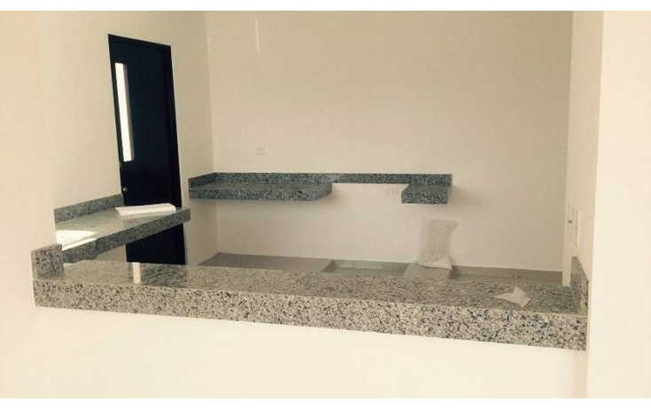 Foto de casa en venta en  , dzitya, mérida, yucatán, 1256321 No. 05