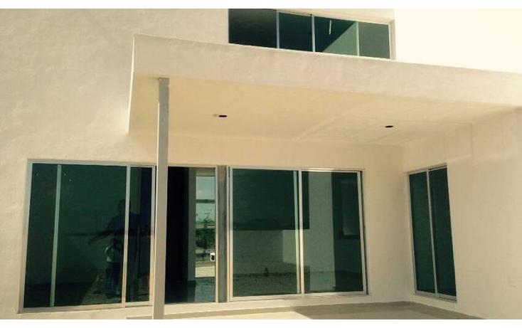 Foto de casa en venta en  , dzitya, mérida, yucatán, 1256321 No. 08