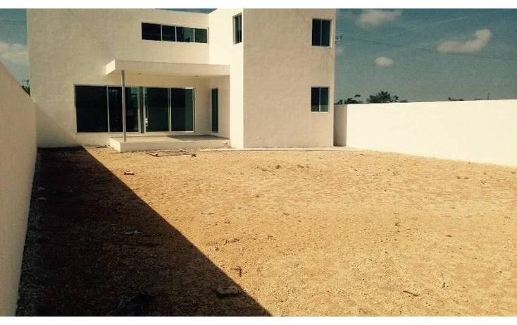 Foto de casa en venta en  , dzitya, mérida, yucatán, 1256321 No. 09