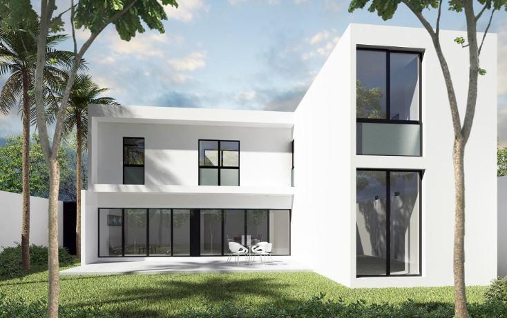 Foto de casa en venta en  , dzitya, mérida, yucatán, 1256345 No. 02