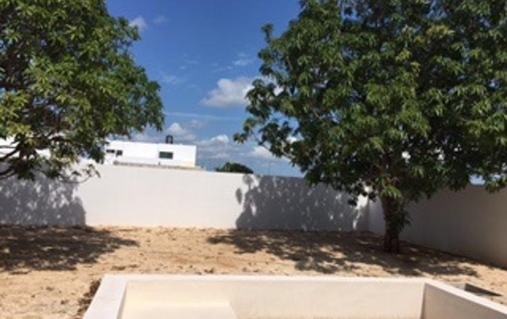 Foto de casa en venta en  , dzitya, mérida, yucatán, 1260609 No. 06