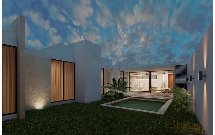 Foto de casa en venta en  , dzitya, mérida, yucatán, 1262975 No. 02