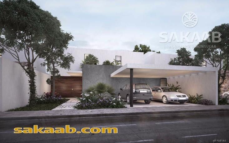 Foto de casa en venta en, dzitya, mérida, yucatán, 1268961 no 02