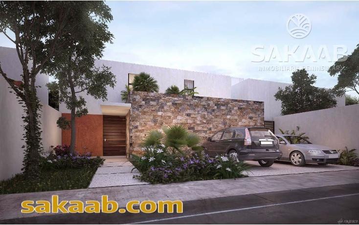 Foto de casa en venta en  , dzitya, mérida, yucatán, 1268961 No. 03