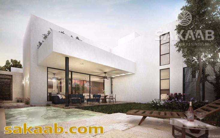 Foto de casa en venta en, dzitya, mérida, yucatán, 1268961 no 04