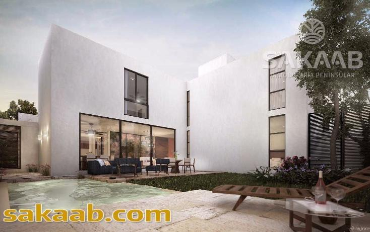 Foto de casa en venta en, dzitya, mérida, yucatán, 1268961 no 05