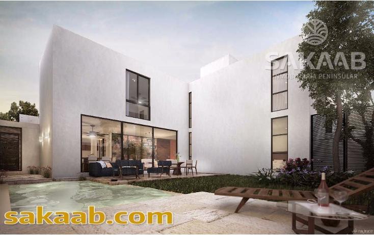 Foto de casa en venta en  , dzitya, mérida, yucatán, 1268961 No. 05