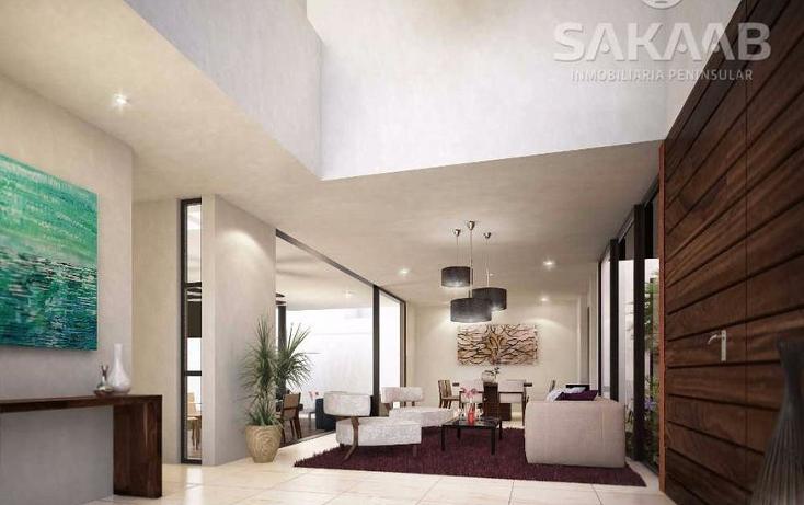 Foto de casa en venta en  , dzitya, mérida, yucatán, 1268961 No. 06