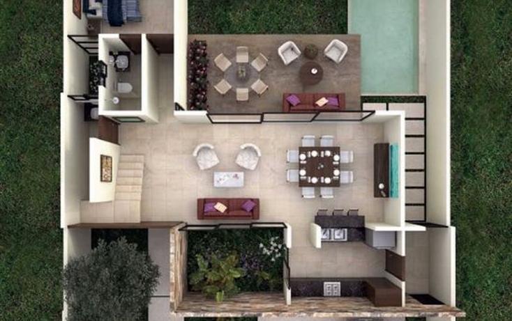 Foto de casa en venta en, dzitya, mérida, yucatán, 1268961 no 07