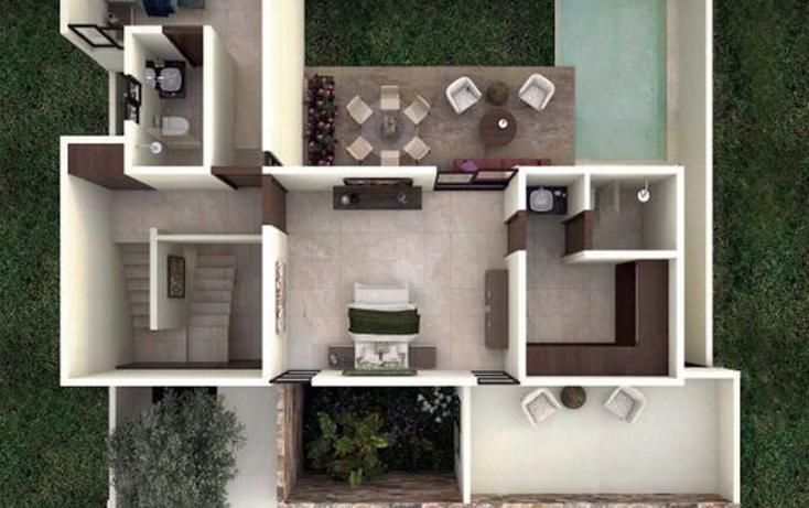 Foto de casa en venta en, dzitya, mérida, yucatán, 1268961 no 08