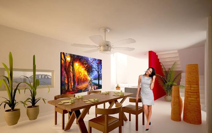 Foto de casa en venta en  , dzitya, mérida, yucatán, 1270141 No. 03