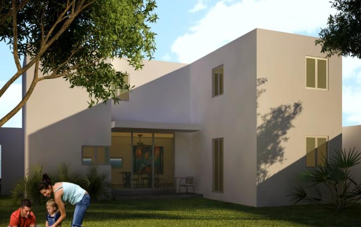 Foto de casa en venta en  , dzitya, mérida, yucatán, 1270141 No. 04