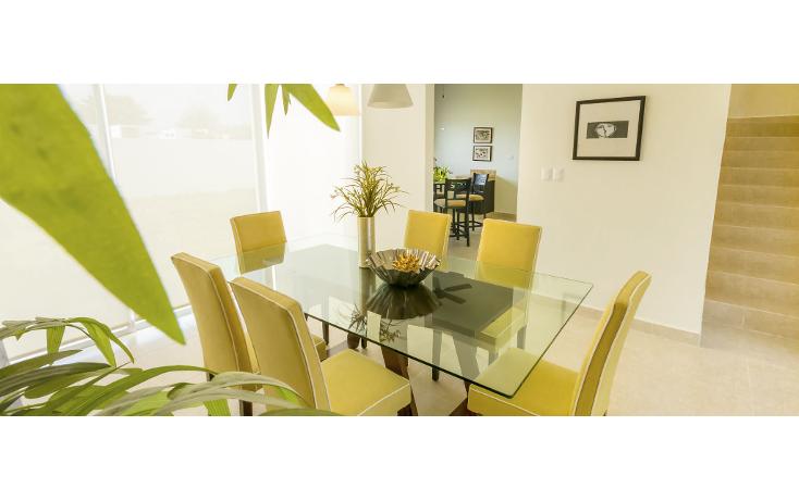Foto de casa en venta en  , dzitya, mérida, yucatán, 1274491 No. 03