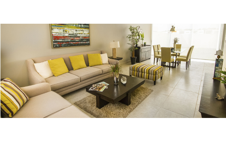 Foto de casa en venta en  , dzitya, mérida, yucatán, 1274491 No. 05