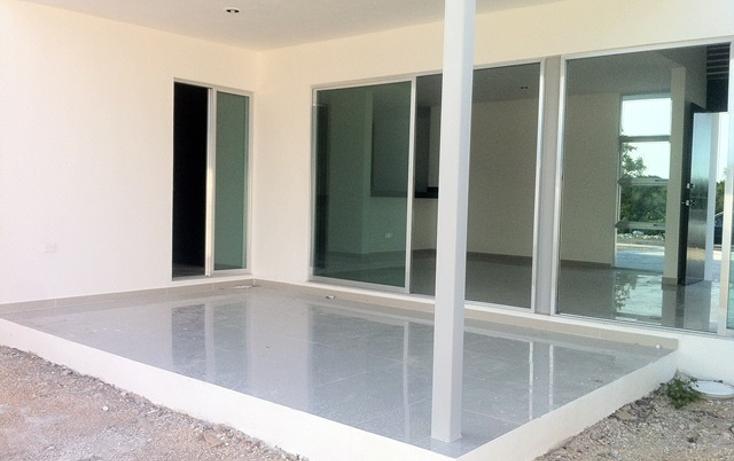 Foto de casa en venta en  , dzitya, mérida, yucatán, 1277369 No. 09
