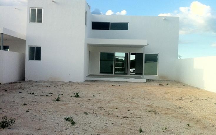 Foto de casa en venta en  , dzitya, mérida, yucatán, 1277369 No. 10