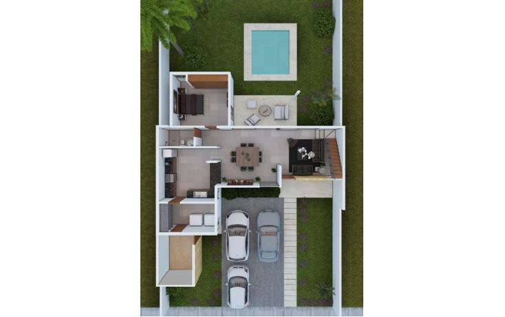 Foto de casa en venta en  , dzitya, mérida, yucatán, 1277369 No. 11