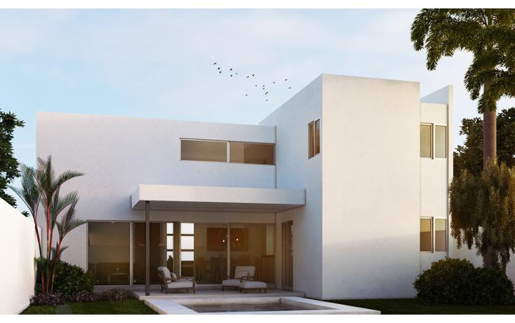 Foto de casa en venta en  , dzitya, mérida, yucatán, 1286689 No. 02