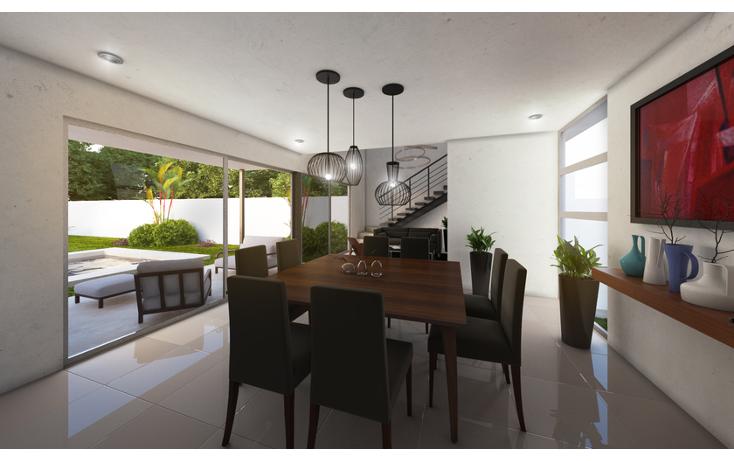 Foto de casa en venta en  , dzitya, mérida, yucatán, 1286689 No. 03