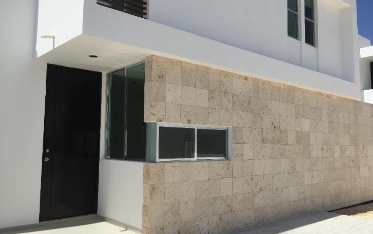 Foto de casa en venta en  , dzitya, mérida, yucatán, 1287325 No. 09