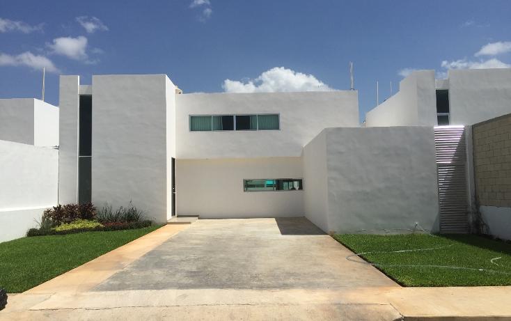 Foto de casa en venta en  , dzitya, mérida, yucatán, 1287325 No. 14