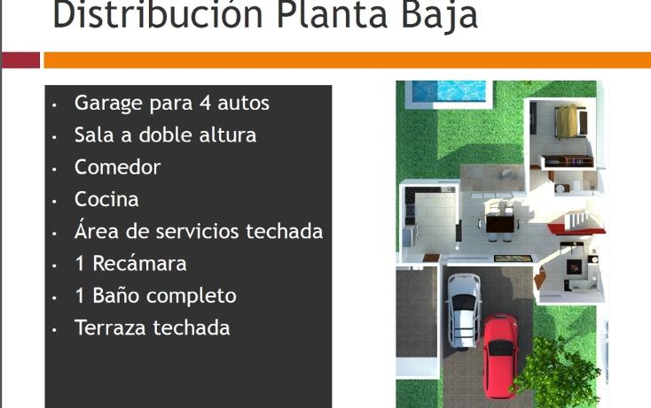 Foto de casa en venta en  , dzitya, mérida, yucatán, 1287325 No. 15