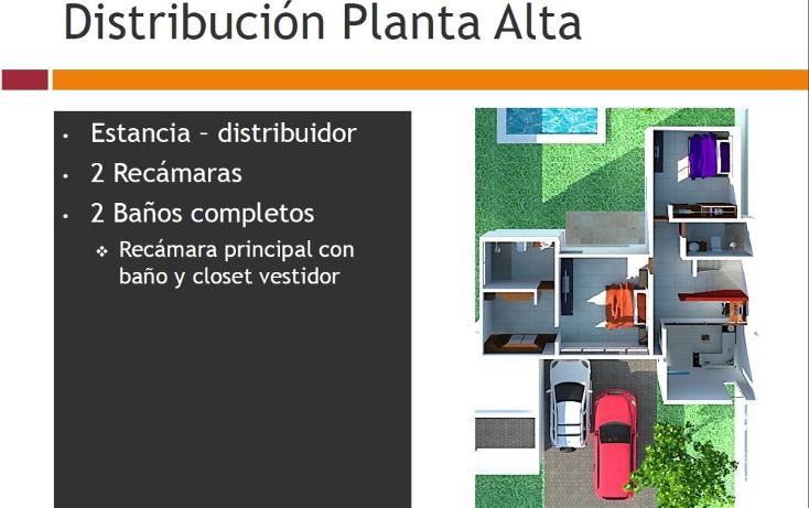 Foto de casa en venta en  , dzitya, mérida, yucatán, 1287325 No. 16