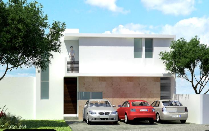 Foto de casa en venta en  , dzitya, mérida, yucatán, 1290333 No. 01