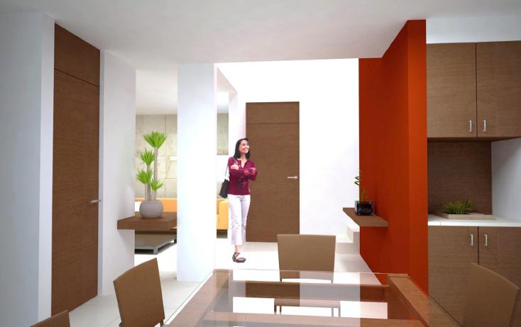 Foto de casa en venta en  , dzitya, mérida, yucatán, 1290333 No. 02
