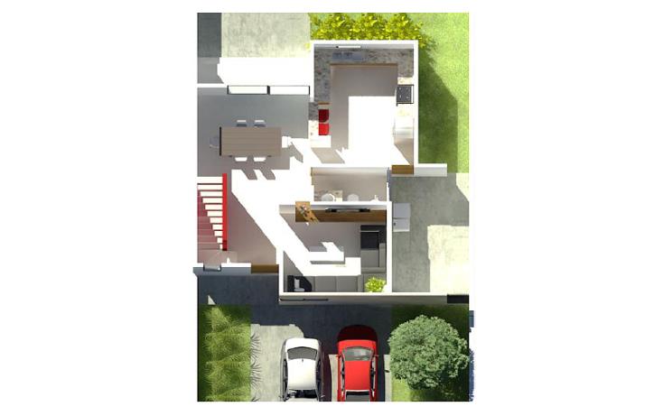Foto de casa en venta en  , dzitya, mérida, yucatán, 1290333 No. 03