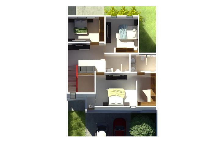 Foto de casa en venta en  , dzitya, mérida, yucatán, 1290333 No. 05